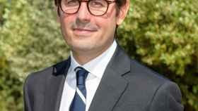 Javier Roglá, director global de Santander Universidades y Universia.