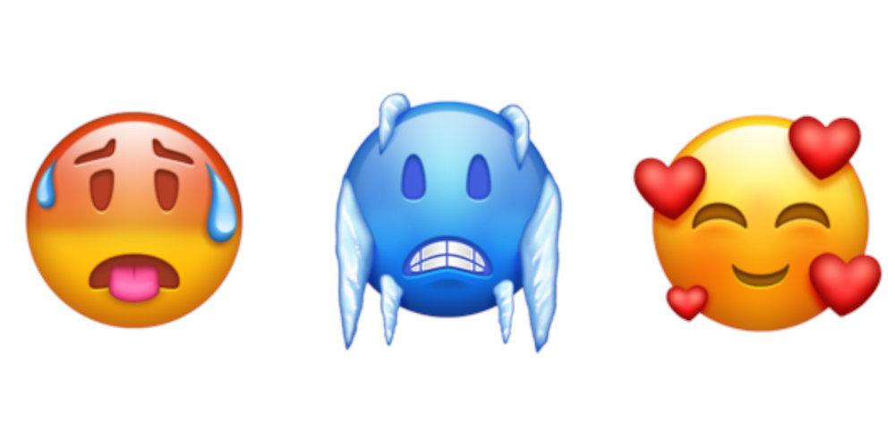 emoji 11 3