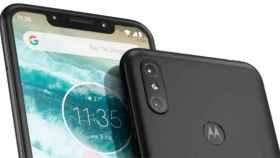 El Motorola One Power vuelve a posar mostrando su enorme notch