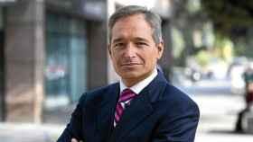 Luis Hernández de Cabanyes, presidente y consejero delegado de Renta Corporación.