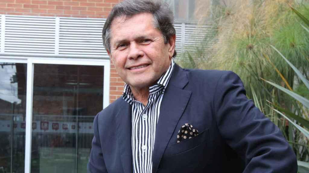 Carlos Mattos./