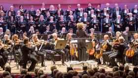 Orquesta Sinfónica de Helsingborg