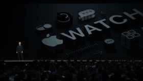 apple watch wwdc 2018