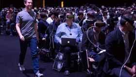 Facebook permite a las marcas de móviles un acceso especial a tus datos