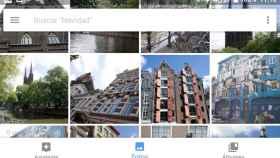 Cómo liberar espacio en el móvil con la web app de Google Fotos