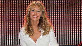 Emma García en una imagen de archivo.