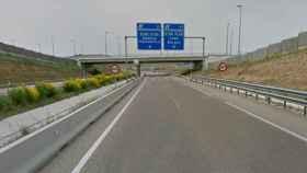 Valladolid-salida-via-va-30