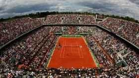 Detienen a 13 personas en Bélgica por amañar partidos de tenis