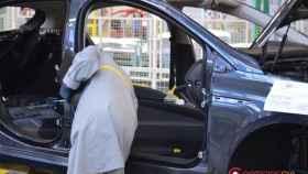 renault fabrica coches palencia 9