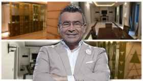 Jorge Javier Vázquez se deshace de su patrimonio: otro de sus casas, a la venta