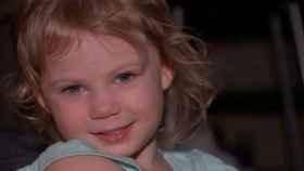 La pequeña Dorothy Craig es toda una heroína.