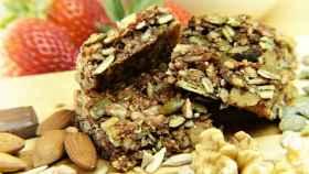 Las barritas de cereales no son igual de saludables que la fruta