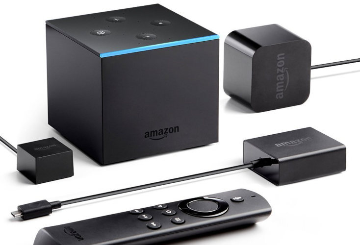 amazon fire tv cube 3