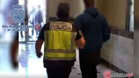 zamora operacion cuna pornografia policia nacional