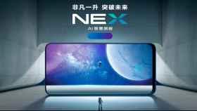 Los Vivo Nex y Nex S aparecen en la web oficial por un error de Vivo