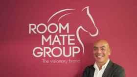 Kike Sarasola, presidente de Room Mate Group.