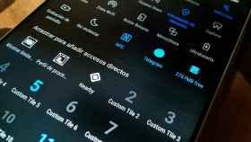 Cómo añadir ajustes rápidos a tu móvil con apps, funciones…
