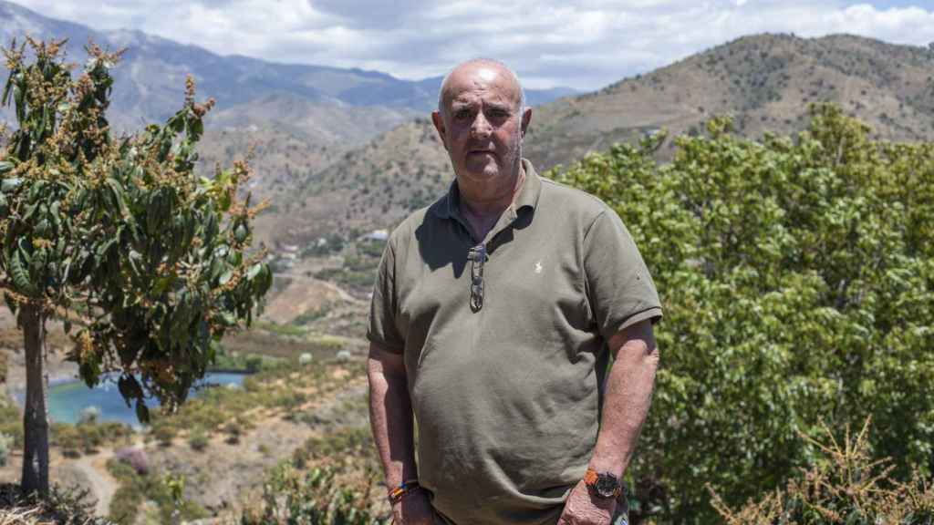 Javier Braun pide a la Administración que inviertan en obras hidraúlicas para que no se tiren al mar miles de hectómetros cúblicos de agua dulce