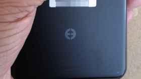 ¿Qué es ese extraño logo en el Google Pixel 3 XL filtrado?
