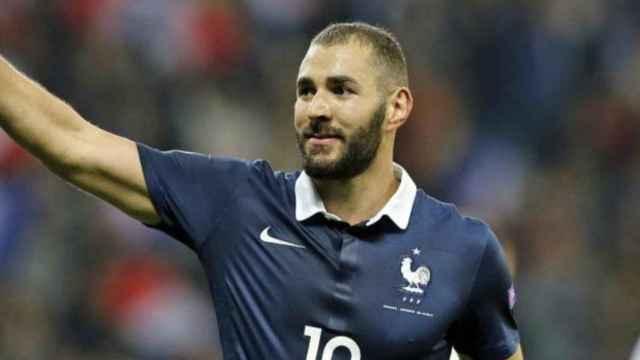 Benzema vuelve a la selección de Francia: así queda el posible once con Karim y Mbappé para la Eurocopa
