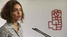 Meritxell Batet: Vería con buenos ojos el acercamiento a Cataluña de los políticos presos