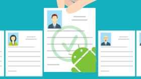 Cómo hacer un curriculum vitae desde tu Android