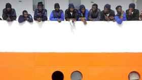 Ni Italia ni Malta quieren desembarcar a los más de 600 migrantes del Aquarius