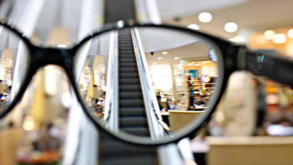 Casi un 25% de la población española tiene miopía.