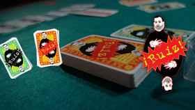 Así son las cartas del juego que te permite imitar el elevado estilo retórico de Rajoy.