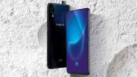 Vivo Nex y Vivo Nex S: los Android más avanzados