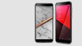 Vodafone Smart N9 y N9 Lite: así son los nuevos móviles de la operadora