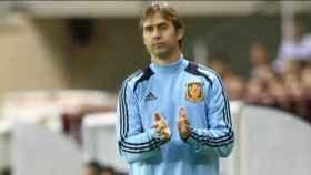 Lopetegui, nuevo entrenador del Real Madrid. Foto: sefutbol.com