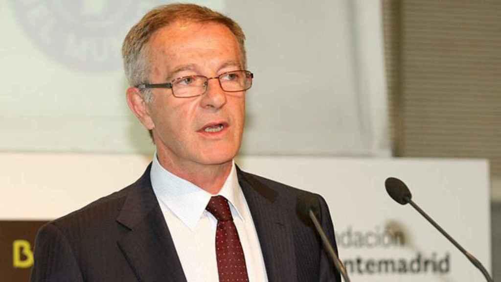 José Guirao, nuevo ministro de Cultura y Deportes.