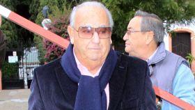Humberto Janeiro en imagen de archivo.