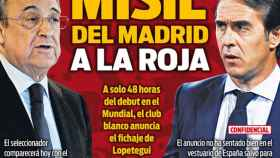 Portada Sport (13/06/18)