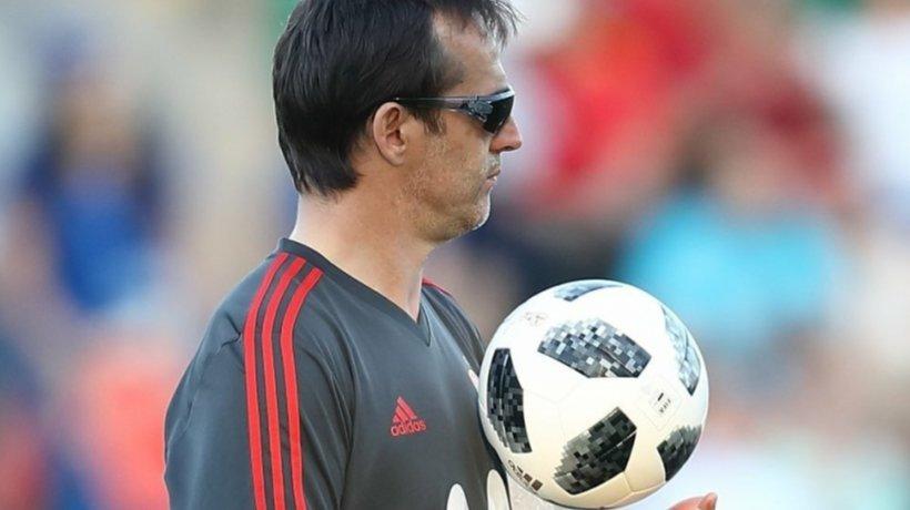 El Real Madrid quiere presentar a Lopetegui este jueves