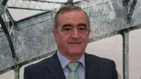 Acacio Rodríguez, presidente de Duro Felguera.