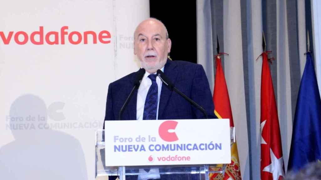 Maruis Carol, director de 'La Vanguardia'.