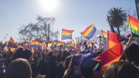El hilo que explica la olvidada violencia en el colectivo LGTB