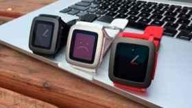 Los relojes de Pebble revivirán gracias a Rebble, un servicio alternativo