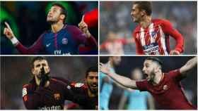 Los ridículos del Barça