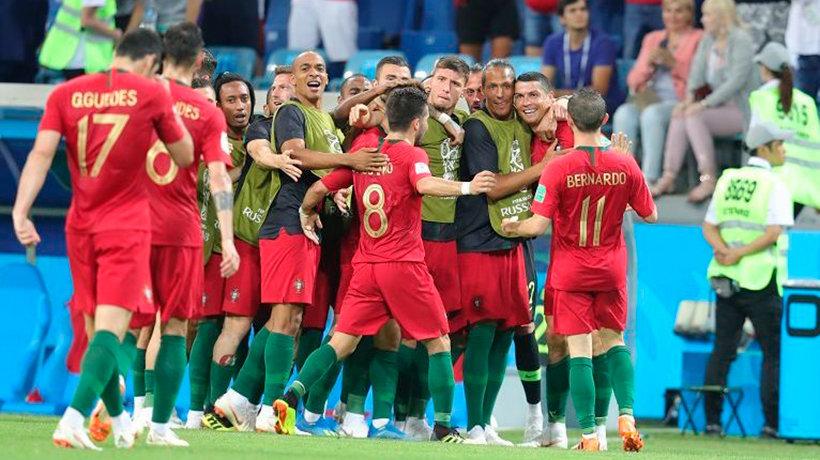 Cristiano Ronaldo se reivindica como el mejor del mundo