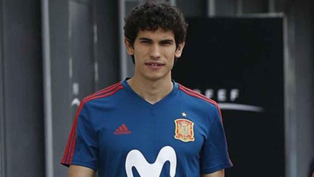 Lopetegui cuenta con Vallejo para el Real Madrid