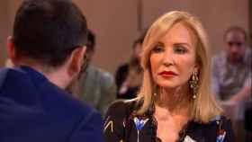 """Carmen Lomana: """"Le metí el sujetador en el sudario a mi marido"""""""