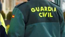 Detenido un acusado de disparar y herir de gravedad a su pareja en Guadahortuna (Granada)