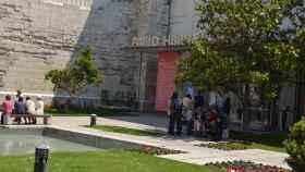 puertas abiertas museo patio herreriano valladolid 1