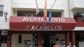 Foto Ayuntamiento-Cacabelos