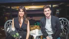 Sofía Suescun y Alejandro Albalá en una imagen de sus redes sociales.