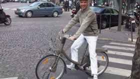 David Byrne lanza un contraperiódico sólo con buenas noticias, pero no encuentra información