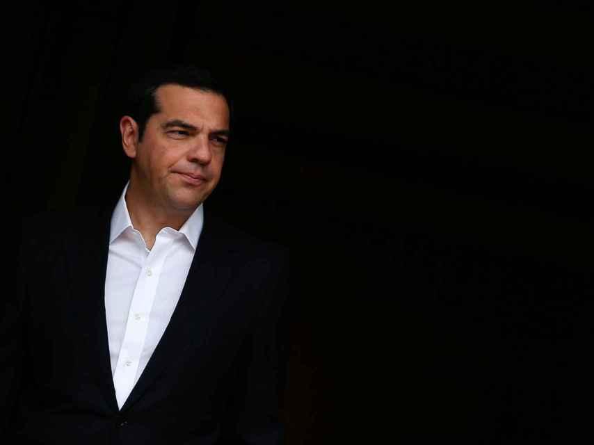 El primer ministro griego, Alexis Tsipras, quiere una salida 'limpia' del rescate